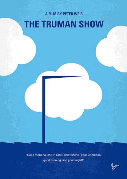 no234-my-truman-show-minimal-movie-poster-chungkong-art