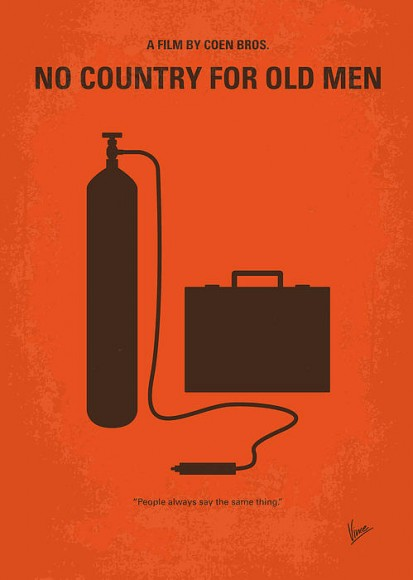 no253-my-no-country-for-old-men-minimal-movie-poster-chungkong-art