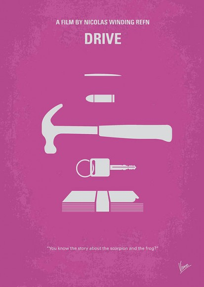 no258-my-drive-minimal-movie-poster-chungkong-art
