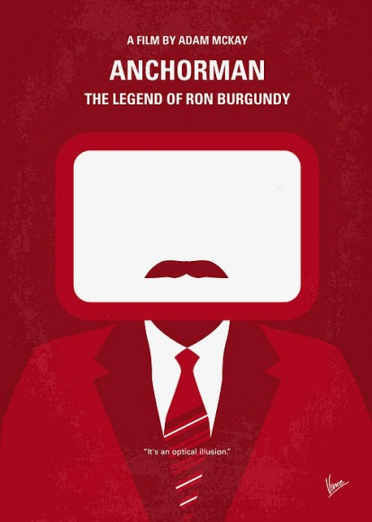 no278-my-anchorman-ron-burgundy-minimal-movie-poster-chungkong-art