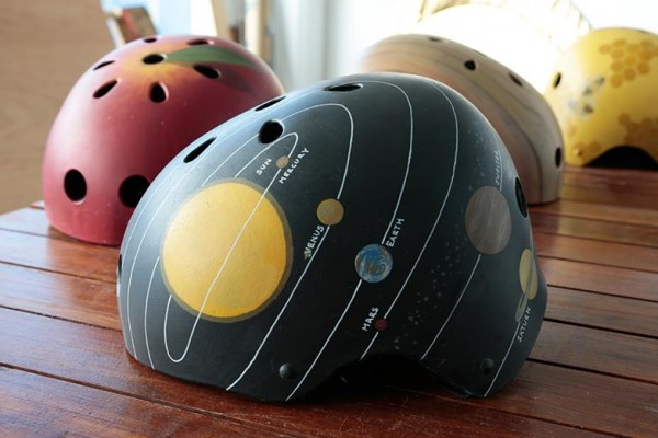 Belle Bicycle Helmets