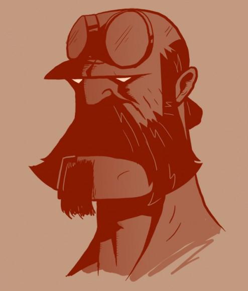 Bearded__Hellboy_by_Vanjamrgan