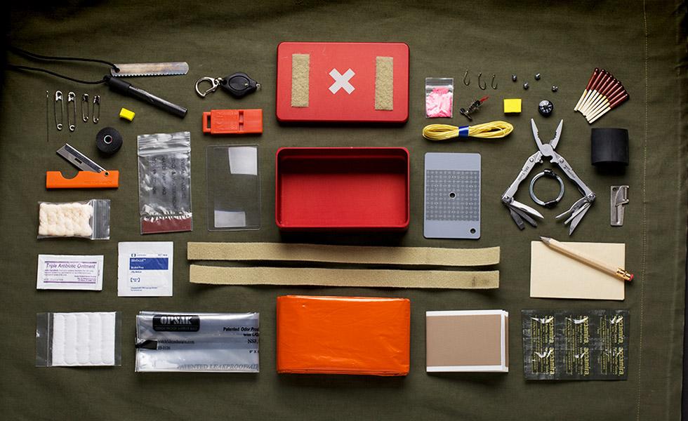 Best Made SOLKOA Survival Kit | The Coolector