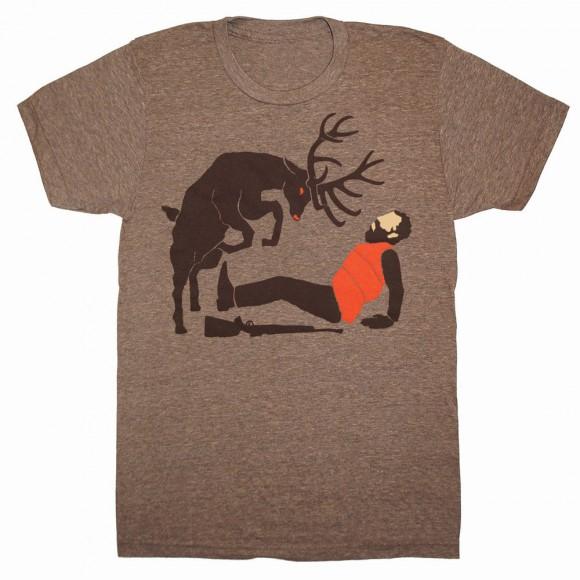 high_resolution_deer_vs_hunter_tshirt_mens_tee_shirt
