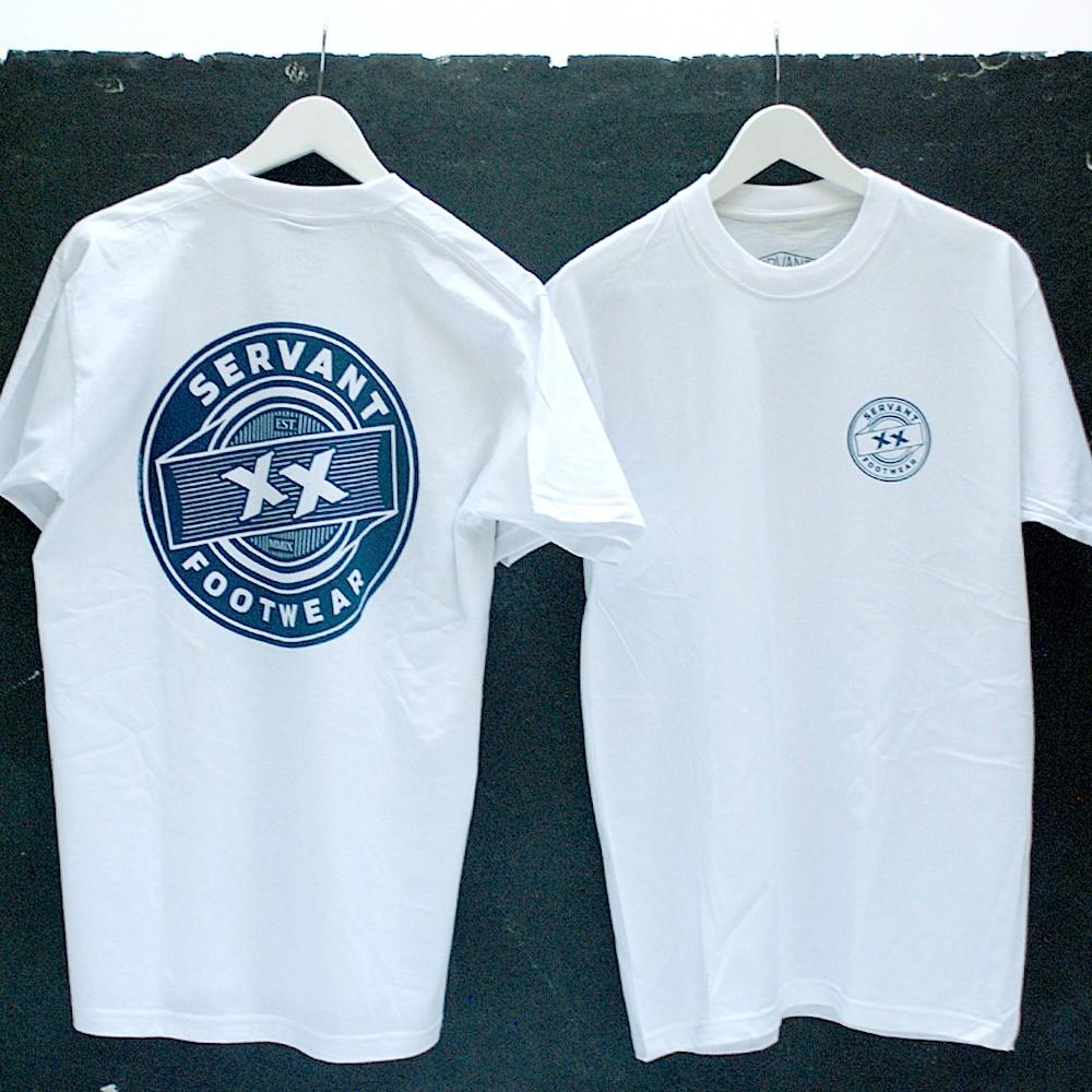servant tshirt