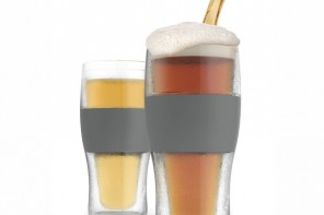 Beer Freeze Mug