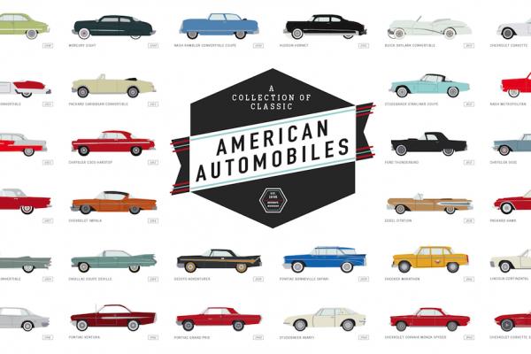 american automobiles