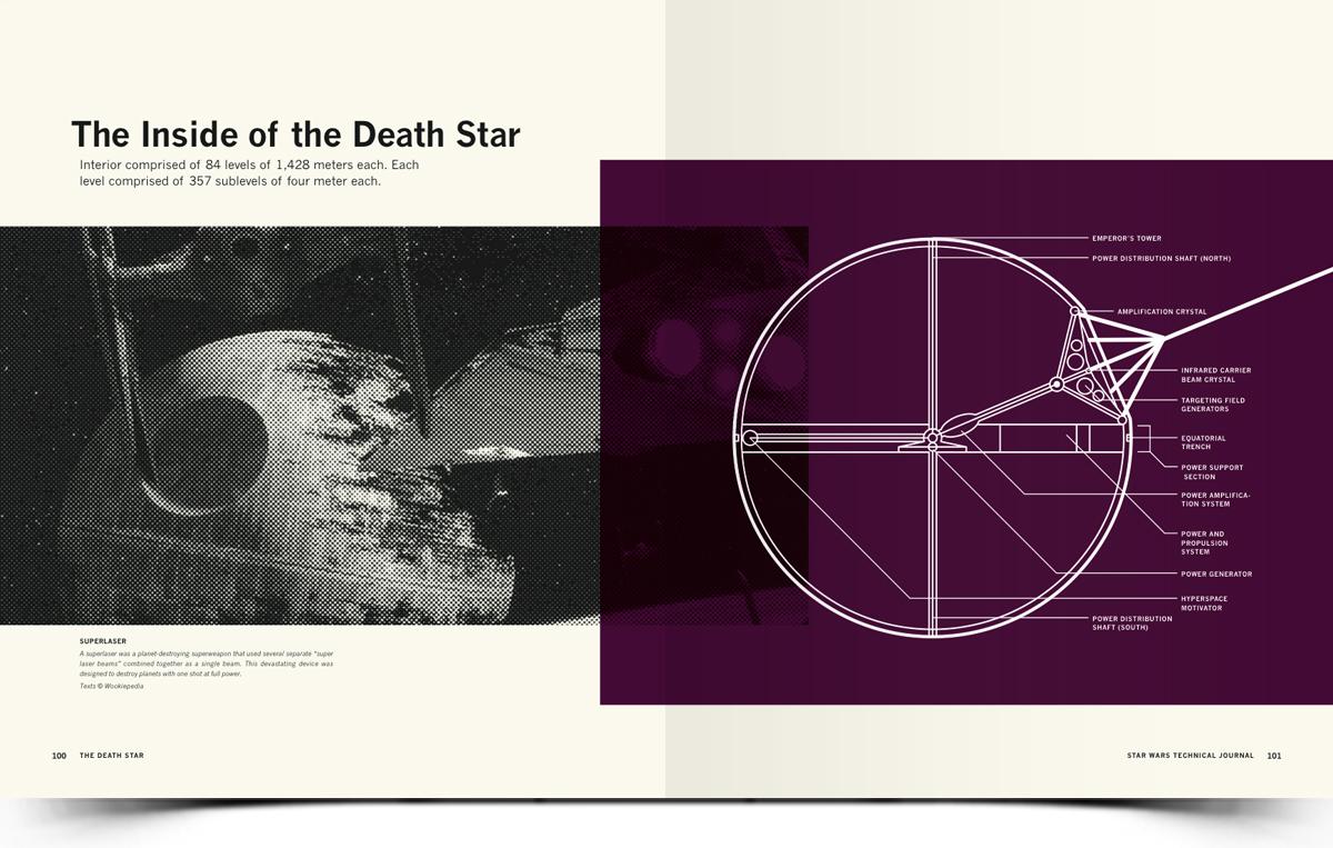 death star 1
