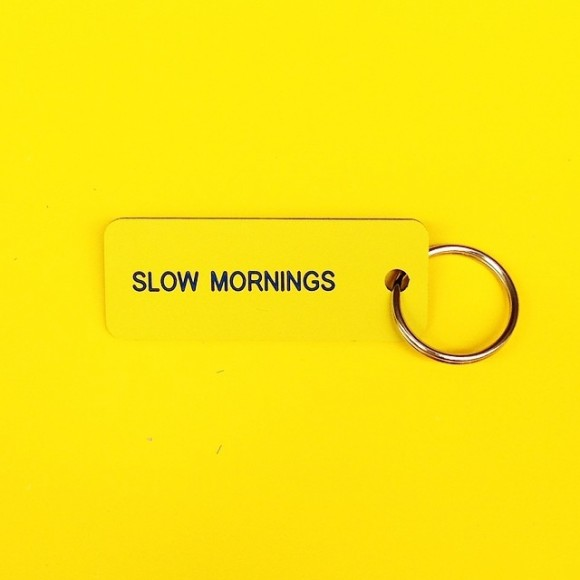slowmorning