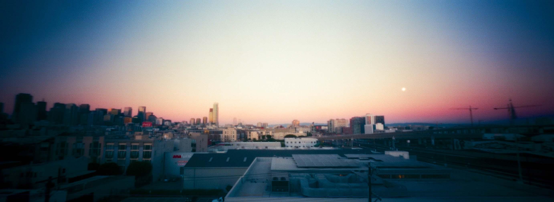 69s, f/125, ISO 160 Kodak Portra ondu 135 panoramic pinhole