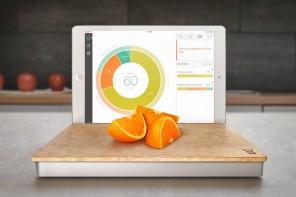 Orange Chef Smart Prep Pad