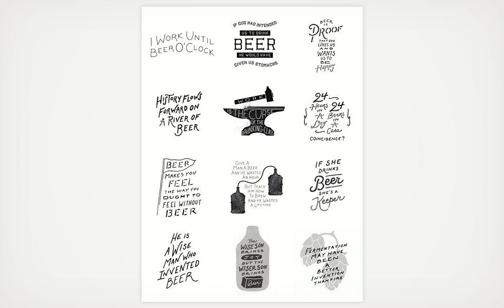 exclusive-beer-prints-framed-5