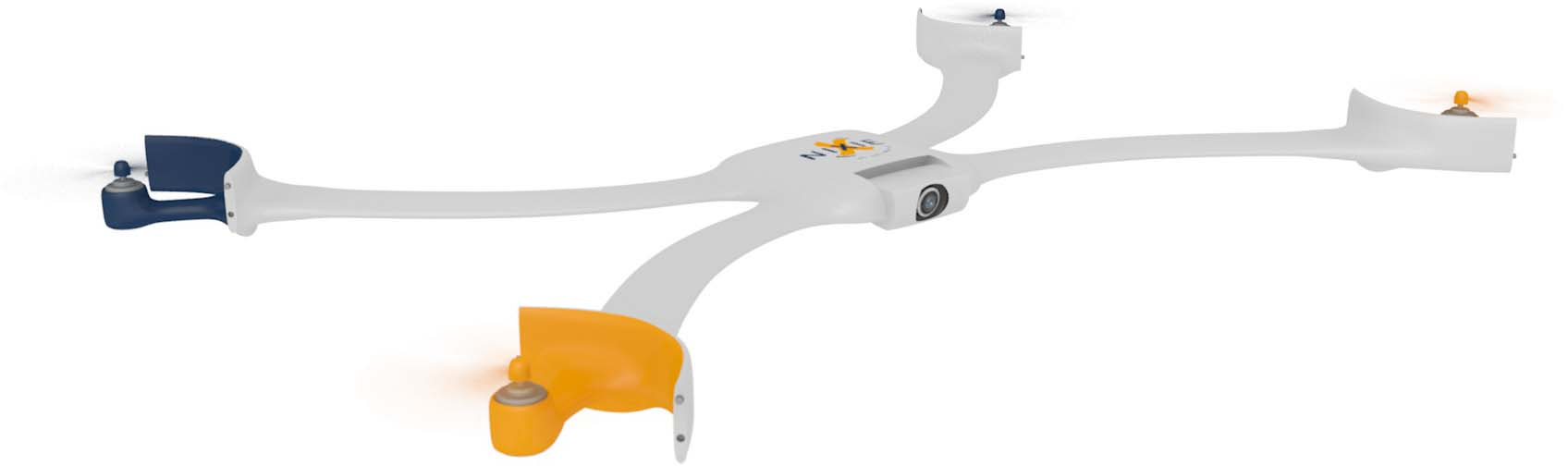 nixie-copter