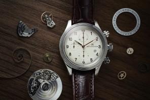 Sjöö Sandström Watches