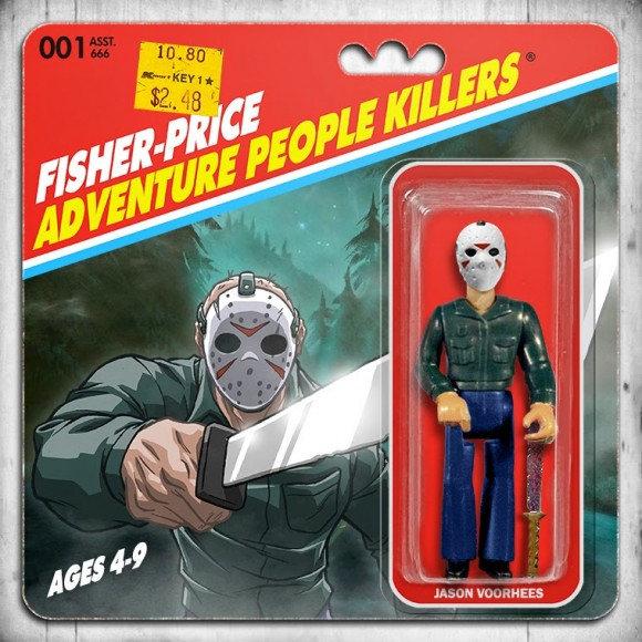 Fisher Price Adventure People Killers The Coolector