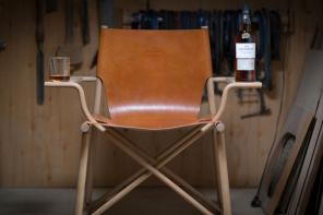 Glenlivet Nàdurra Chair
