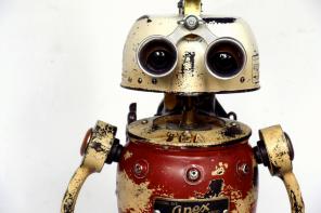 Apex Tinkerbots