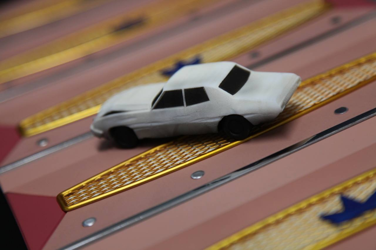 bl car