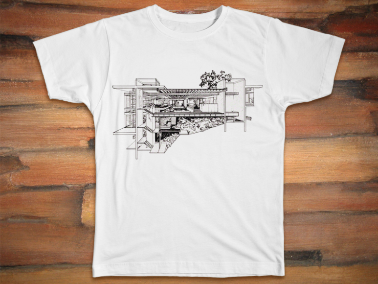 Architee T Shirts The Coolector
