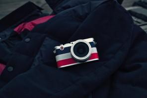 Leica Moncler Camera