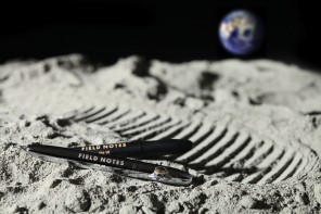 Field Notes Space Pen
