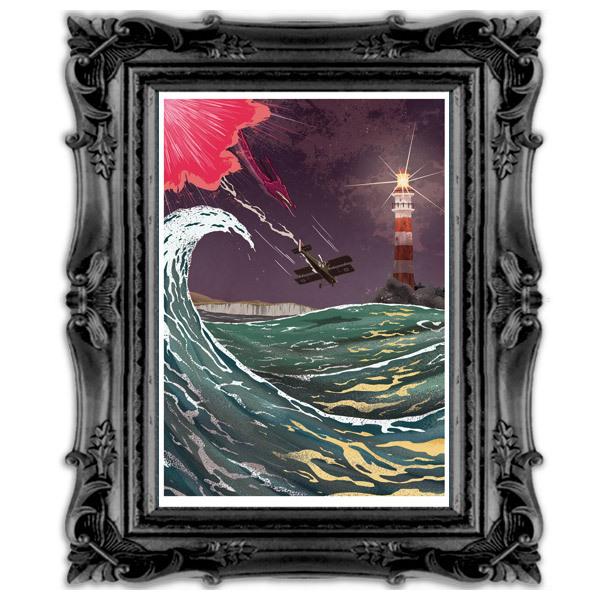 wave_framed