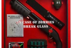In Case Of Emergency Kits