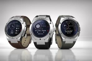 Michael Bastian HP Smart Watch
