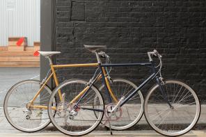 Tokyobike New Balance Bicycle