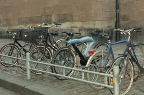 Kasper Jensen e-Bike