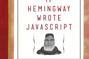 If Hemingway Wrote JavaScript Book