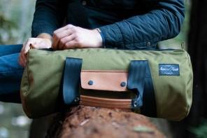 Sons of Trade Fleet Duffle Bag