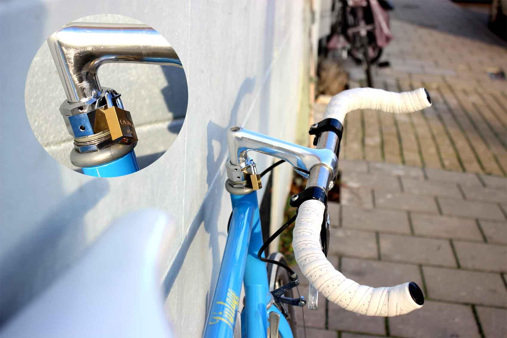 handlebarlock