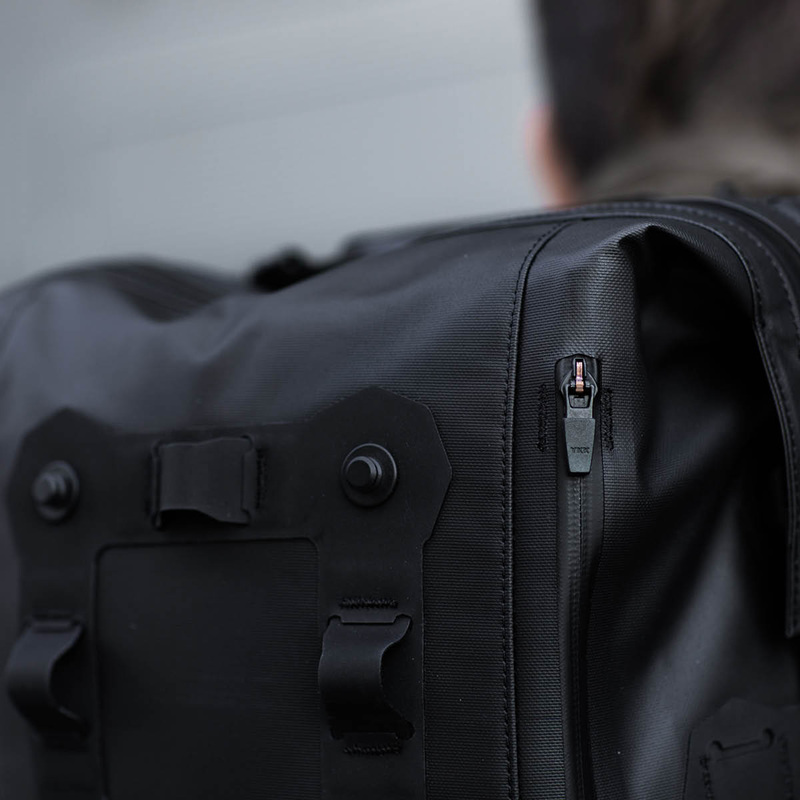 black ember rucksack