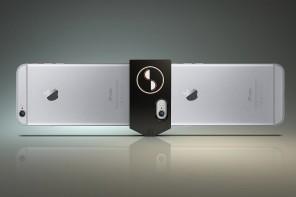Stesco iPhone Rig