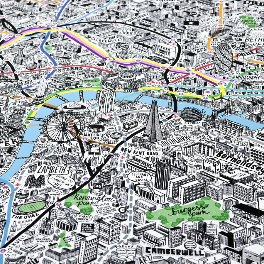 london-print-south