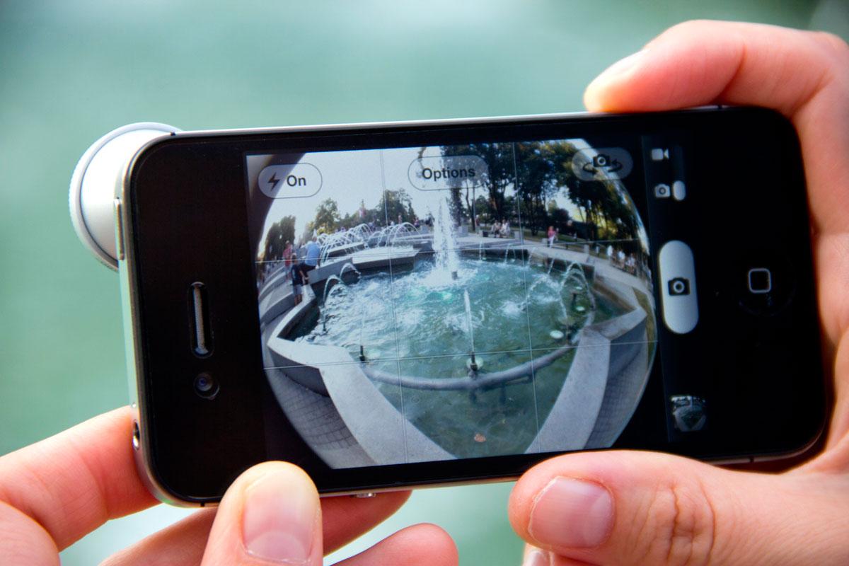 Как сделать четкие фото с телефона
