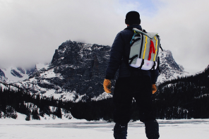 TOPO Design Mountain Pack