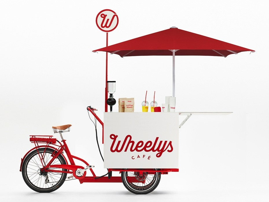 Wheelys Cafe The Coolector
