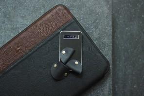 Black Turtle Laptop Sleeve & Battery
