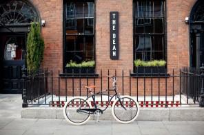 The Dean Hotel, Dublin