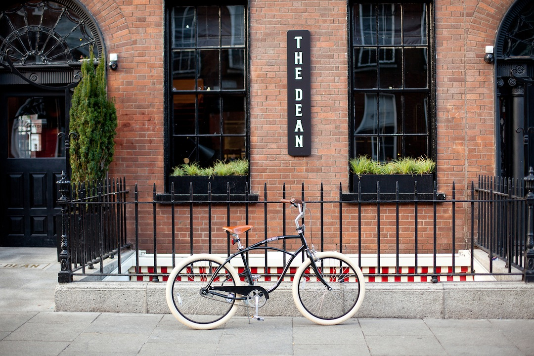 The Dean Hotel Dublin The Coolector
