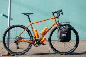 Awol x Poler Bike