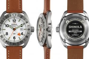 Shinola Rambler Watches