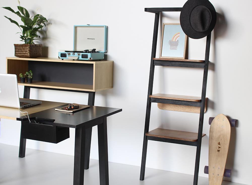 Hugo Sigaud Noir Furniture Collection