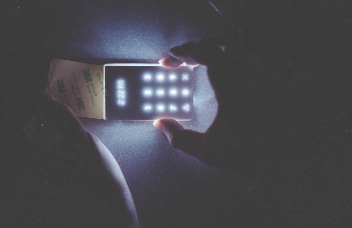 light-phone-process-kickstarter-unplug-disconnect