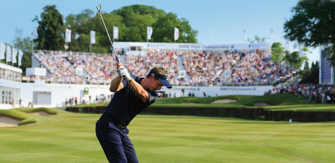 BMW PGA 2015 Wentworth | The Coolector