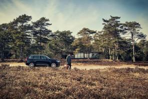 Volvo New Beginnings