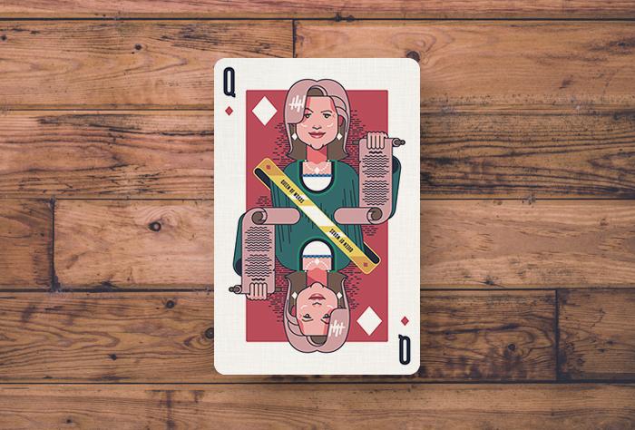 Arianna-Card