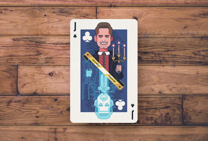 Evan-Card